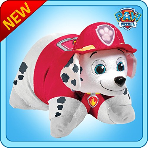 Paw Patrol Pillow Pets