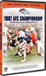 NFL: Greatest Games: 1987 Afc Champio...