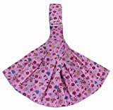 Practical Baby Carrier Front Carrier Cotton Baby Slings Candy Pattern
