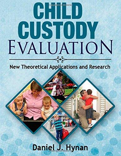 Child custody research paper