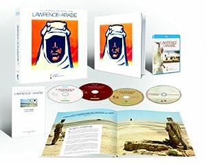 Lawrence d'Arabie [Édition Deluxe Limitée et numérotée]
