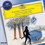 Schubert: Goethe-Lieder / Fischer-Dieskau, Demus, Moore