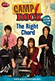Camp Rock: Second Session #8: The Right Chord