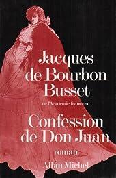Confession de Don Juan