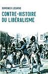 Contre histoire du lib�ralisme par Losurdo