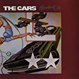 Original Album Series:The Cars/Candy-O/Heartbeat CityShake It Up/Panorama
