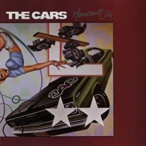 Original Album Series : The Cars / Candy-O / Panorama / Shake It Up / Heartbeat City (Coffret 5 CD)