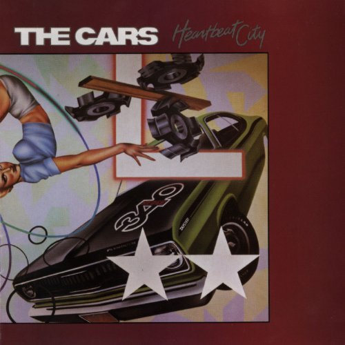 The Cars - Unknown album (11_26_2011 8_56 - Zortam Music