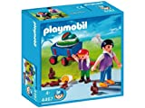 Playmobil - Zoo Visitors 4467