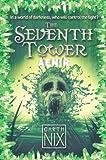 Aenir (The Seventh Tower) (0007261217) by Nix, Garth