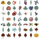 Cricut 3D Floral Home Decor Cartridge