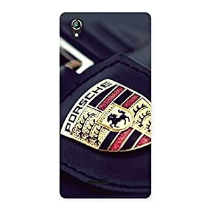 Unicovers ors Back Case Cover for Lava Iris 800