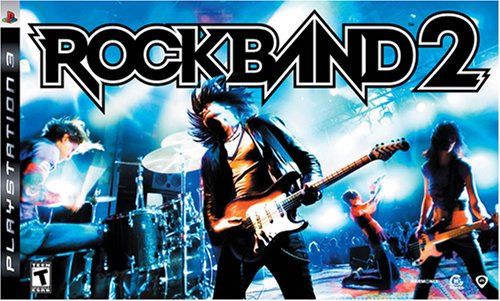 Playstation 3 Rock Band 2 Special Edition