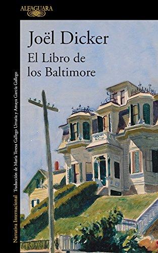 El Libro De Los Baltimore (LITERATURAS)