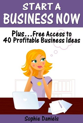 Start a Business Now