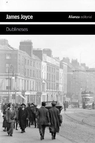 Dublineses descarga pdf epub mobi fb2