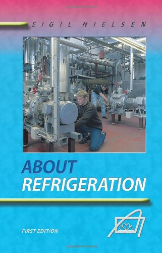 About Refrigeration: First Edition