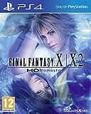 Final Fantasy X/X-2 HD Remaster (Playstation 4) [Edizione: Regno Unito]