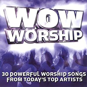 Wow Worship (Purple)