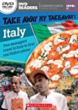 Paul Shipton Take Away My Takeaway: Italy (DVD Readers)
