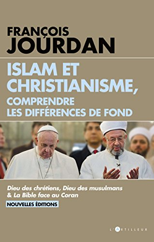 Islam Christianisme Comprendre Différences Fond