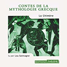 La Chimère   Livre audio Auteur(s) : Nathaniel Hawthorne Narrateur(s) : Lou Saintagne