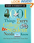 1001 Things Every College Student Nee...