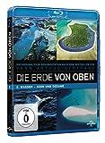 Image de Die Erde von Oben - TV Serie Teil 2: Wasser, Seen und Ozeane [Blu-ray] [Import allemand]