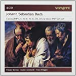 Bach: Cantatas Bwv 27, 34, 41, 56, 82...