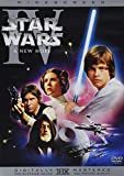 Star Wars IV: A New Hope [DVD] [Import]