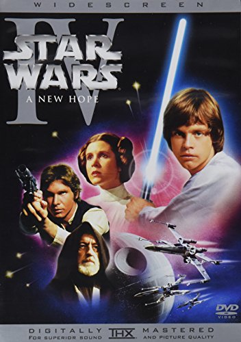 Star Wars, Episode IV: A New Hope
