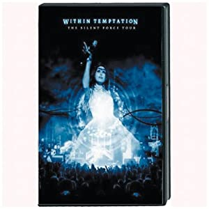 Within Temptation - The Silent Force Tour [Édition Limitée]