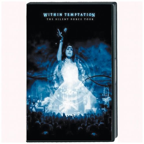 Within Temptation-Silent Force [2007] (REGION 1) (NTSC) [Edizione: Regno Unito]