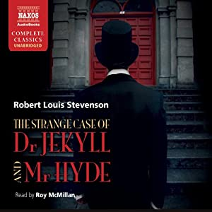 The Strange Case of Dr. Jekyll and Mr. Hyde - plus 'Markheim' Audiobook
