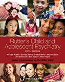 img - for Rutter's Child and Adolescent Psychiatry by Rutter, Sir Michael, Bishop, Dorothy, Pine, Daniel, Scott, S (2010) Paperback book / textbook / text book