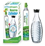 SodaStream Reservepack- 1 x CO2-Zylin...