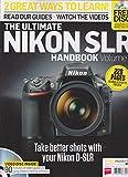 The Ultimate Nikon SLR Handbook Volume 1 2014
