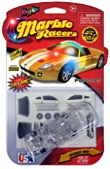 Light Up Marble Racer: Ford Gt