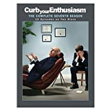 Curb Your Enthusiasm: The Complete Seventh Season (Bilingual)by Larry David