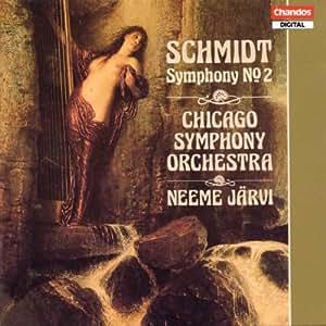 Schmidt: Symphony No. 2