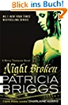Night Broken: A Mercy Thompson Novel...