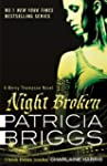 Night Broken: A Mercy Thompson Novel