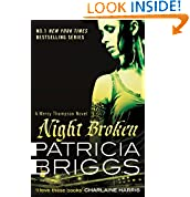 Patricia Briggs (Author) (1618)1 used & new from $12.38