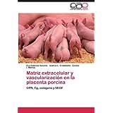 Matríz extracelular y vascularización en la placenta porcina: OPN, Fg, colágeno y VEGF
