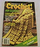 img - for Hooked on Crochet! (September/October 1992, Number 35) book / textbook / text book