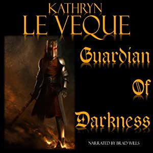 Guardian of Darkness Audiobook