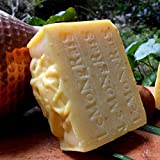 Lemongrass Soap with Lemon Essential Oil (Stimulant & Cooling Soap)