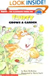 Scholastic Reader: Fluffy Grows A Gar...