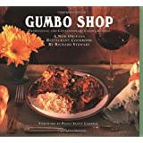 Gumbo Shop : A New Orleans Restaurant Cookbook