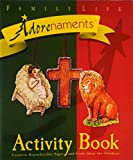 Adornaments Activity Book